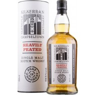 Kilkerran Heavily Peated Single Malt Whisky 59,3%-20
