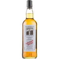 Kilkerran WIP 5 Sherry Wood Single Malt Whisky 46%-20
