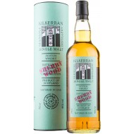Kilkerran WIP 7 Sherry Wood Single Malt Whisky 46%-20