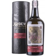 Kill Devil Diamond Guyana 12 år, Single Cask Rum 61,1%-20
