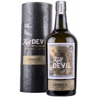 Kill Devil Hampden Jamaica 17 år, Single Cask Rum 46%-20