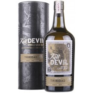 Kill Devil Trinidad 13 år, Single Cask Rum 46%-20