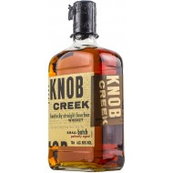 Knob Creek Kentucky Straight Bourbon Whiskey 50%-20