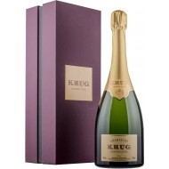 Krug Grande Cuvee NV 167th Edition, Champagne Brut-20