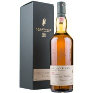 Lagavulin 25 år Single Malt Whisky Cask 57,2%-20