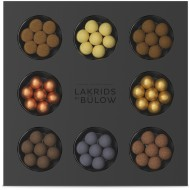 Kalaha Selection Box, Chocolate Coated Liquorice, Lakrids by Bülow 335g-21