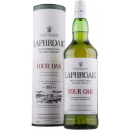 Laphroaig FOUR OAK 40% 100cl-20