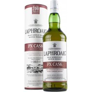 Laphroaig PX Cask Islay Single Malt Whisky, 48% 100cl-21