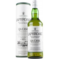Laphroaig QA CASK Double Matured Islay Single Malt Whisky 40% 100cl-20