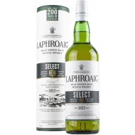 Laphroaig Select Islay Single Malt Whisky 40%-21