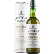 Laphroaig Triple Wood Islay Single Malt Whisky 48%-20
