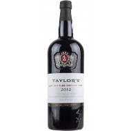 Taylors 2013 Late bottled Vintage Port, Portugal 100cl-20