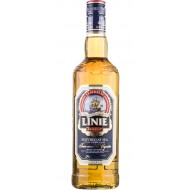 Linie Akvavit, Matured at Sea 41,5%-20