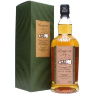 Longrow 14 år Single Malt Whisky, Campeltown 46%-20