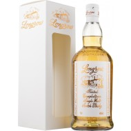 Longrow Peated NV Single Malt Whisky, 46%-21