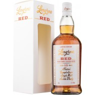 Longrow RED 13 år Chilean Cabernet Sauvignon Matured Whisky 51,6%-20