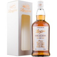 Longrow Sherry Cask Matured 14 år Peated Single Malt 57,8% (2018)-20