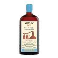 Habitation Velier 2011 Mount Gay Barbados Pure Single Rum 52,3%-20