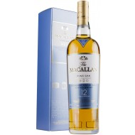 Macallan 12 år Single Malt Whisky Fine Oak, 40%-21