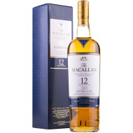 The Macallan 12 år Double Cask Single Malt Whisky 40%-20