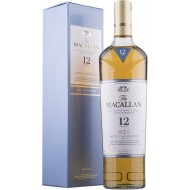 Macallan 12 år Triple Cask, Fine Oak, Single Malt Whisky 40%-20
