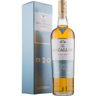 Macallan 15 år Fine Oak Triple Cask Matured Single Malt Whisky 43%-20