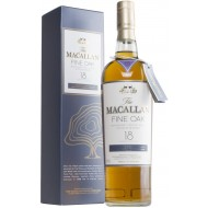Macallan 18 år Fine Oak 1988 Limited Edition Highland Single Malt Whisky, 43%-20