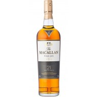 Macallan 21 år Fine Oak Single Malt Whisky 43%-20
