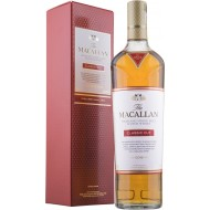 Macallan Classic Cut, Limited Edition 2018 Highland Single Malt Whisky 51,2%-22