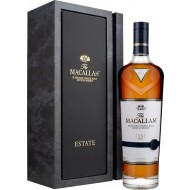 Macallan Estate Highland Single Malt Scotch Whisky 43%-21