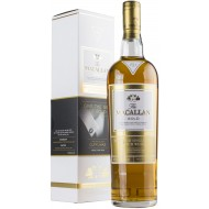 Macallan Gold 1824 Series Single Malt Whisky 40%-20