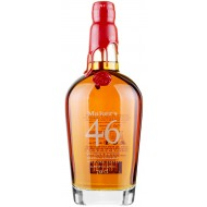 Makers Mark 46 Bourbon Whisky, 47%-21