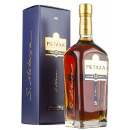 Metaxa 12 Stars The Original Greek Spirit 40%-21