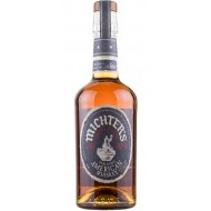 Michters US*1 Unblended American Whiskey 41,7%-20