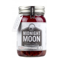 Midnight Moon Raspberry Moonshine Whisky 40% 35 cl-20
