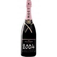 Moet and Chandon 2004 Grand Vintage Rose, BRUT-20