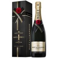 Moet and Chandon Imperial Champagne Brut 150th Anniversary Giftbox-20