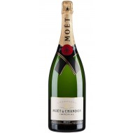 Moet and Chandon, Brut NV, Imperial Magnum Champagne 150 cl-20