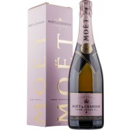 Moet and Chandon, Rose Brut NV, Imperial Champagne-20