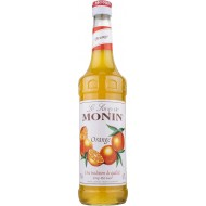 Monin Orange Sirup-20