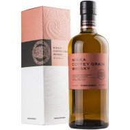 Nikka Coffey Grain Whisky 45%-20