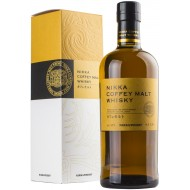 Nikka Coffey Malt Whisky, Japan 45% 70cl-20