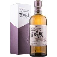 Nikka Miyagikyo Single Malt Whisky, Japan 45%-21