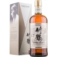 Nikka Taketsuru Pure Malt Whisky 17 år 43%-20