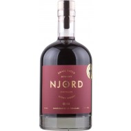Njord Merry Cherry Gin 29%-20