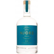 Njord Mother Nature Dansk Gin 40% 50cl-20