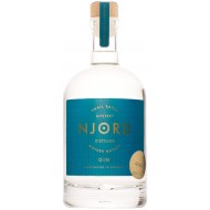 Njord Mother Nature Dansk Gin Limited Edition 50% 50cl-20