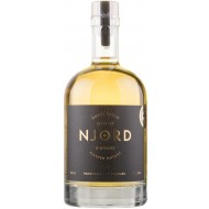 Njord Mother Nature Dansk Gin, Stauning Cask 46% 50cl-20