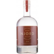 Njord United Natures Gin 42% 50 cl-20