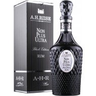 A.H. Riise Non Plus Ultra Black Edition Rum 42%-21